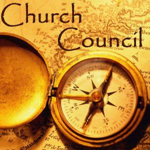 Church Council Graphic