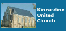 Kincardine United Church
